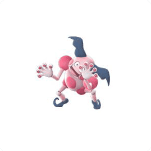 mr-mime