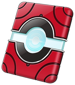 pokemon go pokedex