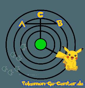 seltene pokemon go fangen