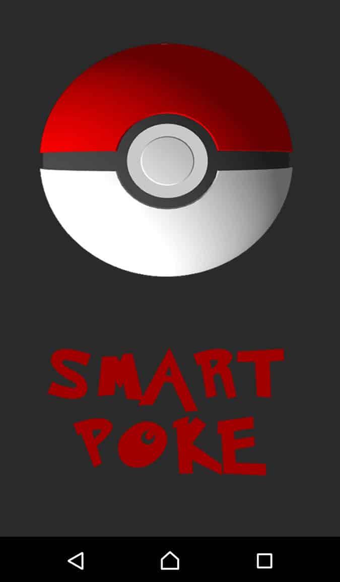 smart poke v2