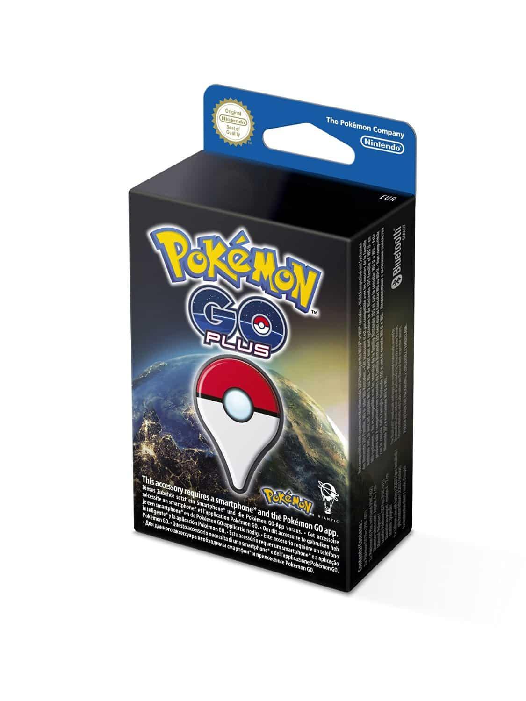 Pokemon GO Plus vorbestellen