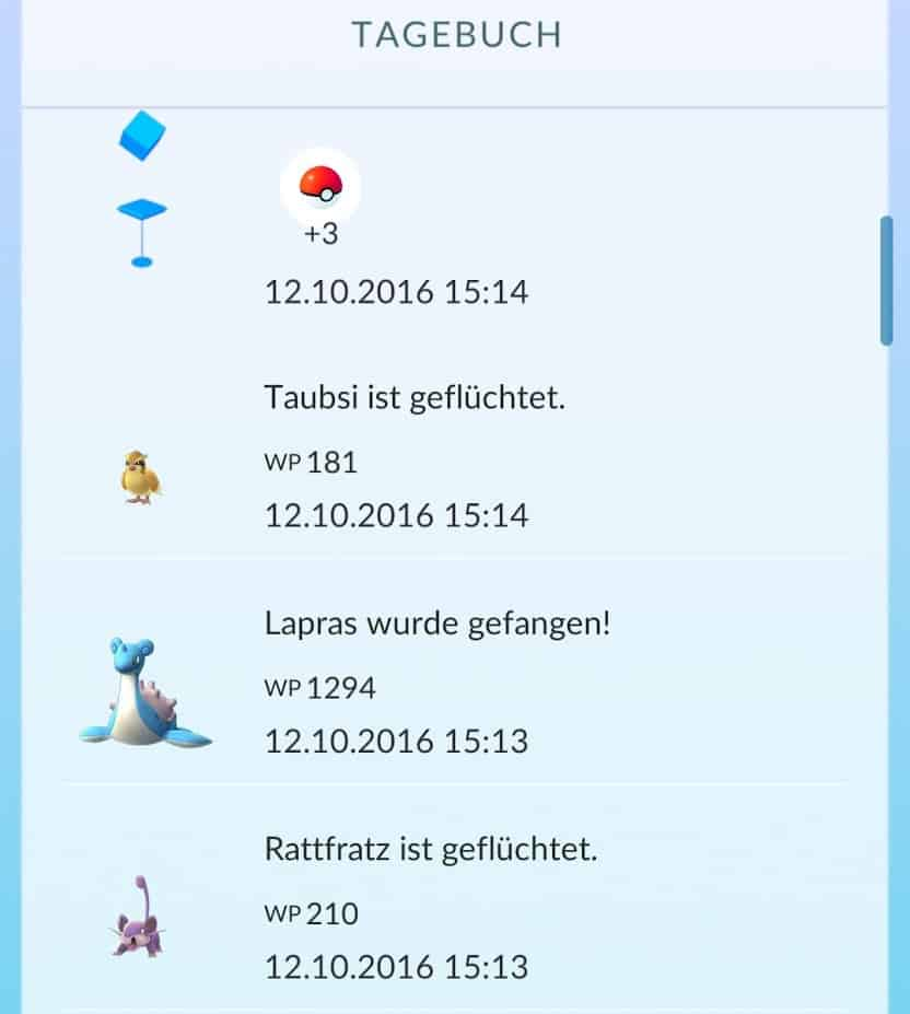 pokemon go catchbonus