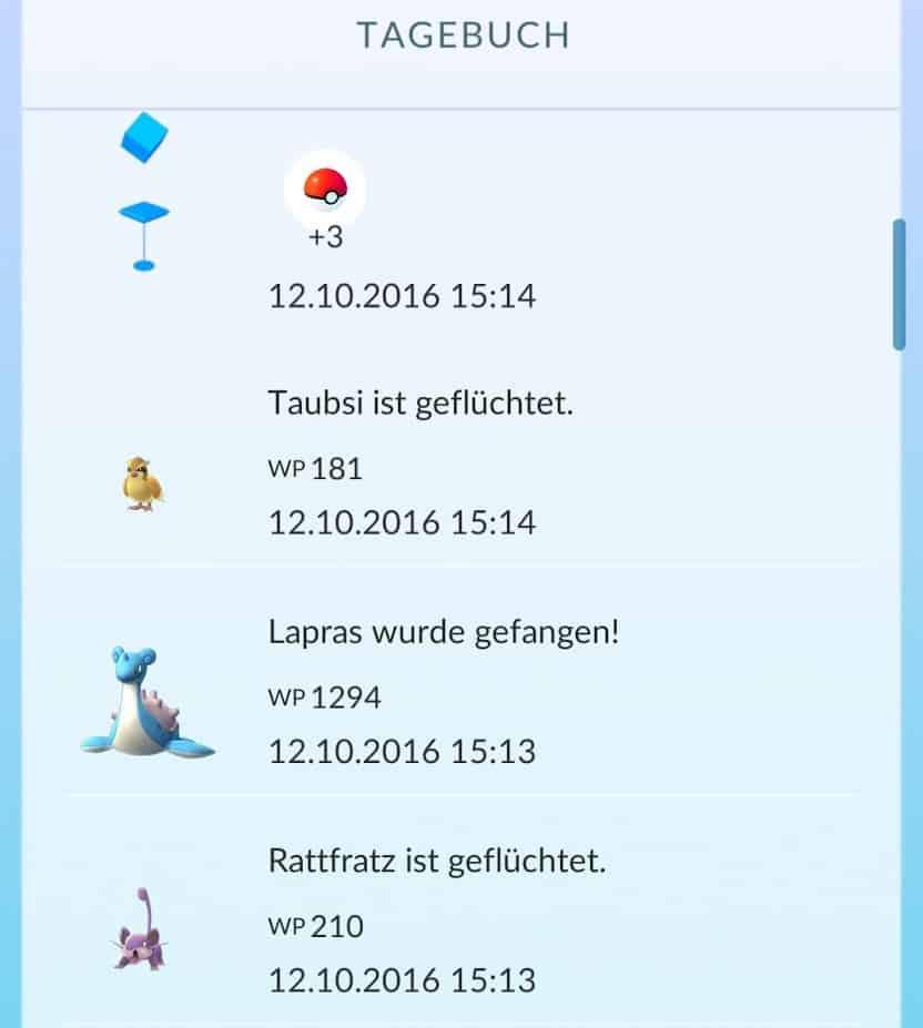 pokemon go catchbonus