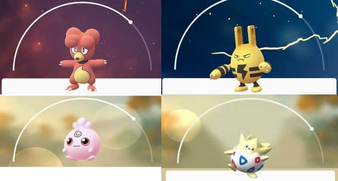 baby pokemon in pokemon go fangen so geht es am schnellsten. Black Bedroom Furniture Sets. Home Design Ideas