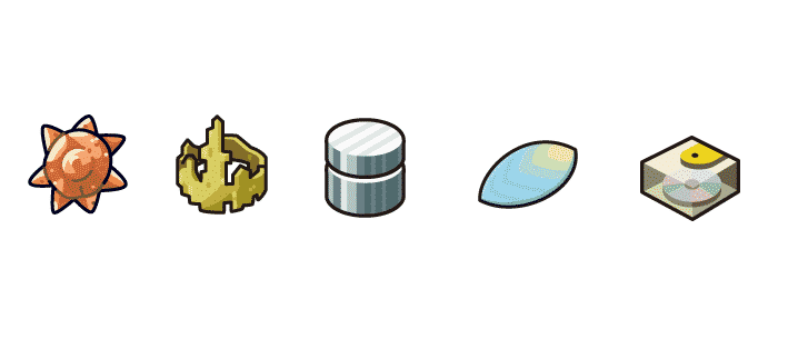 evolution pokemon go
